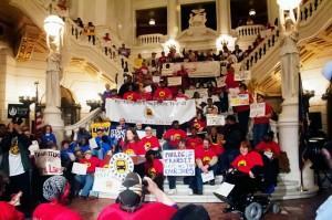 Harrisburg rally for webiste