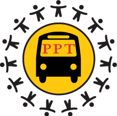 PPT logo transparent